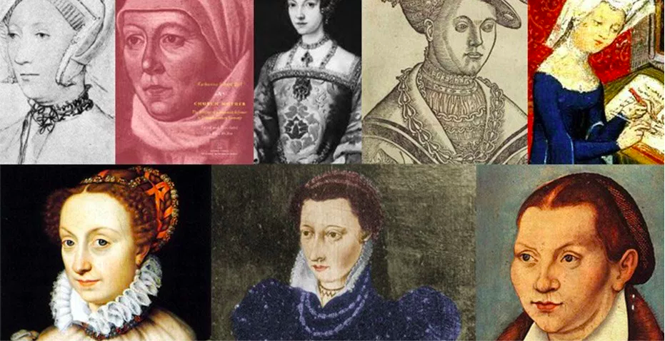 14 Women of the Reformation That You Probably Never Knew About