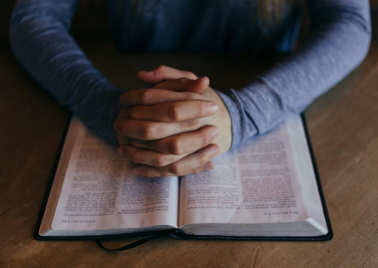 How to Read Your Bible: What Is the Bible All About?