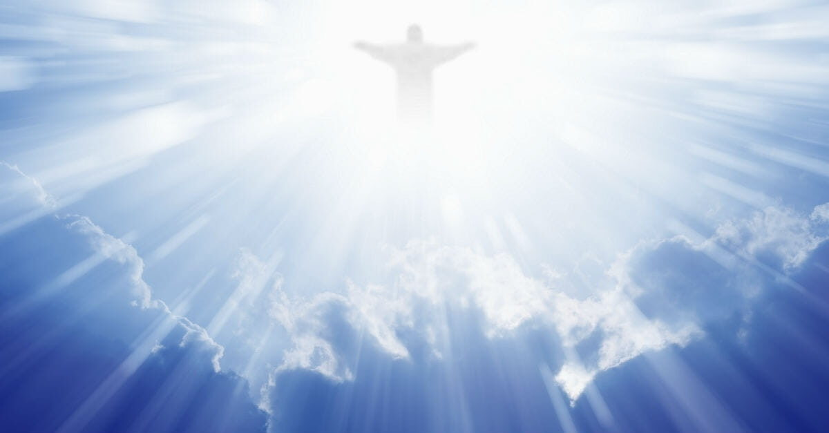 What Exactly Is the Ascension of Christ?