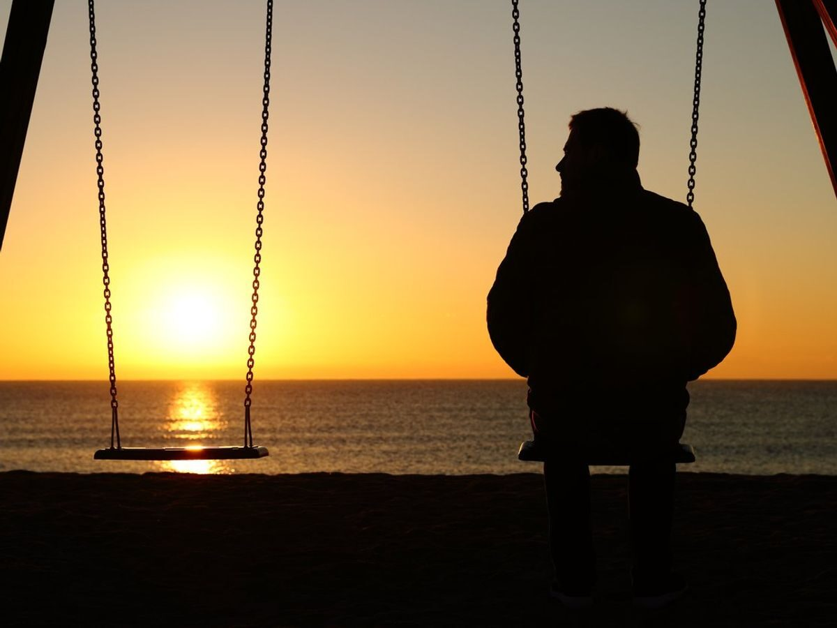 The Greatest Disease in the West Today: Loneliness