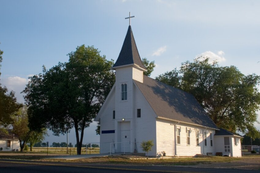 3 Things a Church Cannot Exist Without