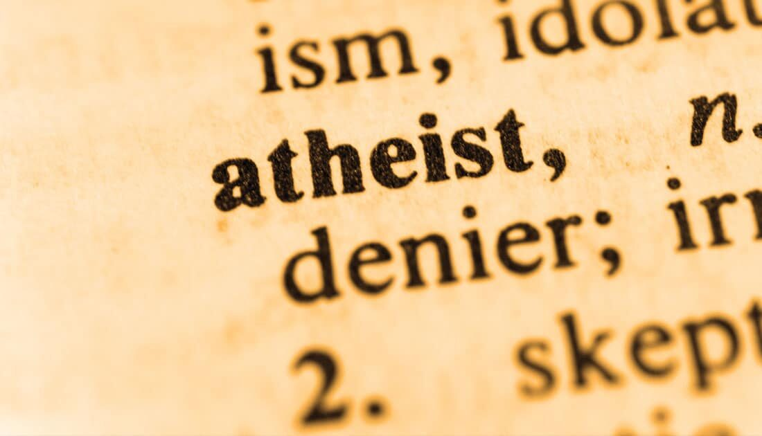 How to Talk to Atheists and Skeptics about Jesus