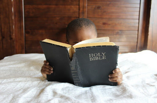 Do Christians Pick and Choose When Reading the Bible?